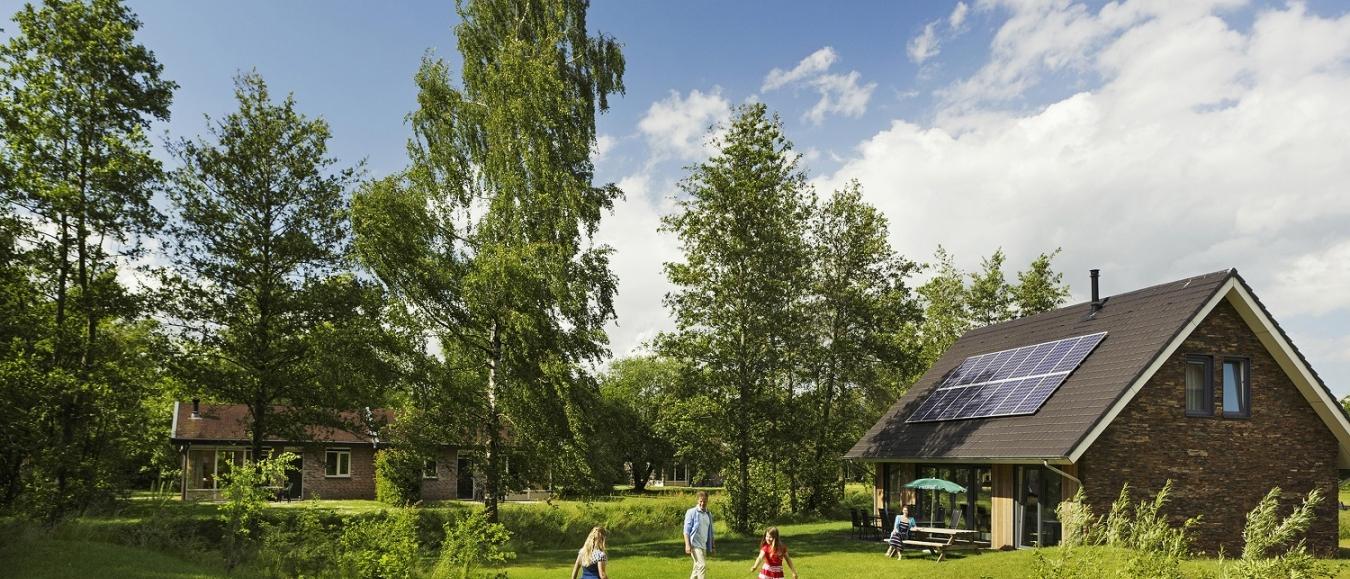 Doel Landal GreenParks: klimaatneutraal in 2030