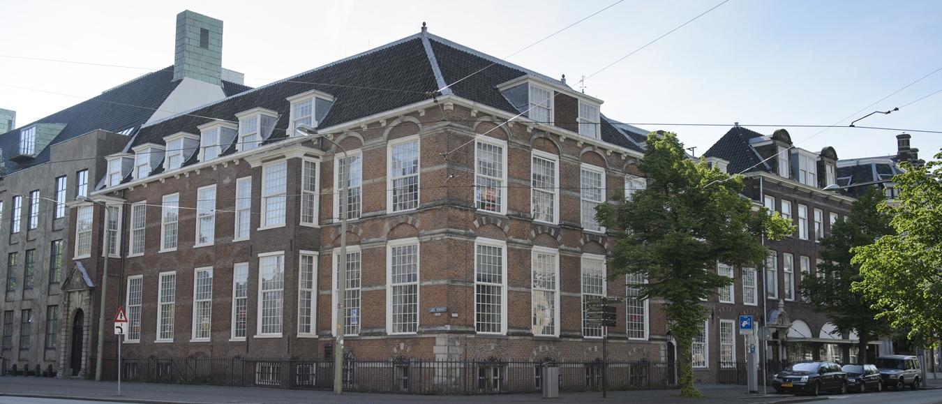 Nieuw SPITZ-huis voor jubilerend evenementenbureau