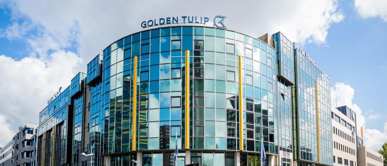 Golden Tulip zet zorgmedewerkers opnieuw in het zonnetje