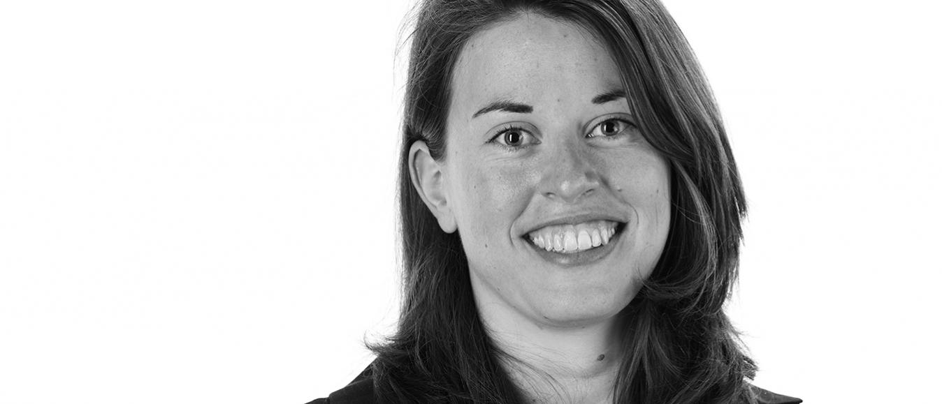 Christianne Jaeger: 'Als keeper moet je een beetje gek zijn'