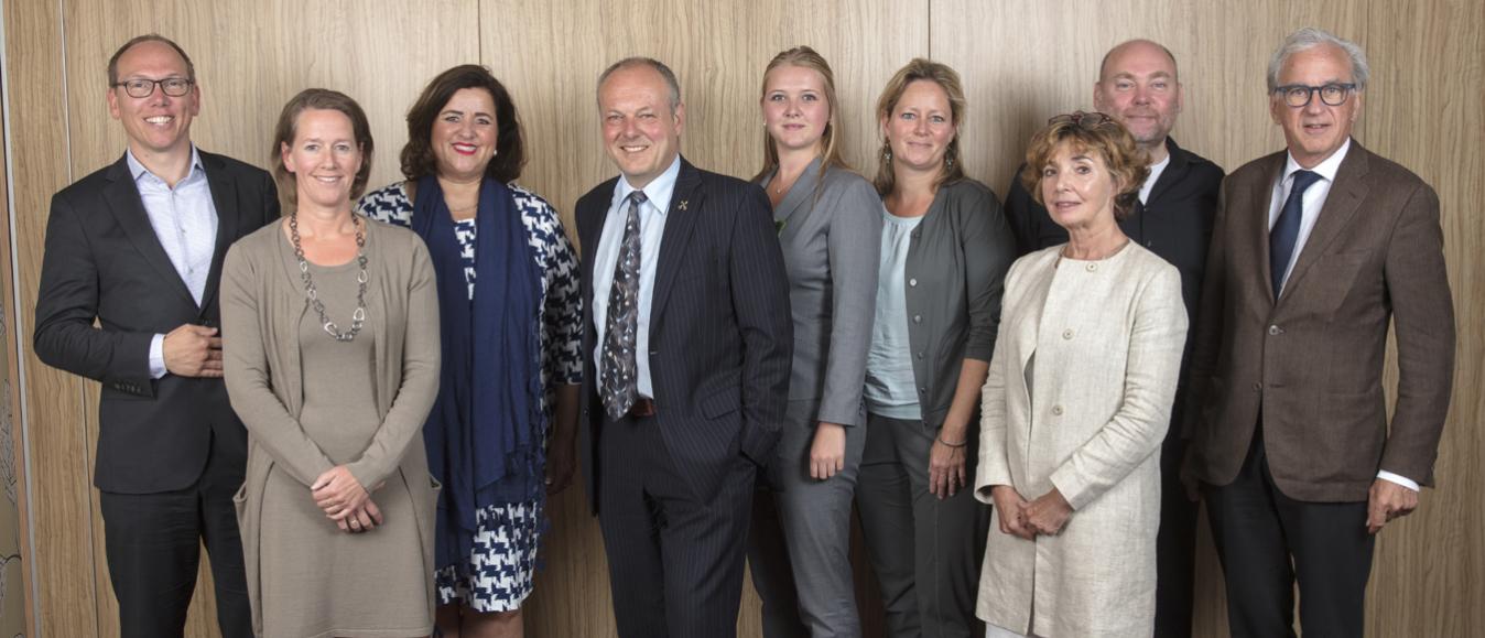 Leiden haalt ESOF 2022 binnen