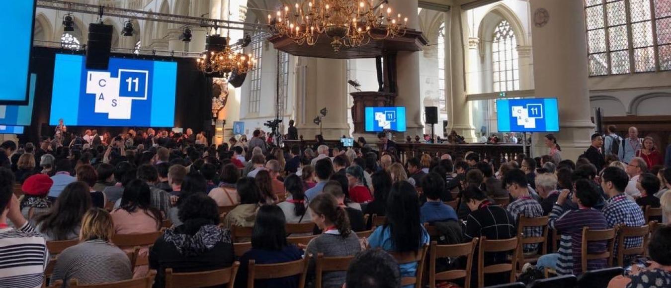 Leiden in top 5 nationale congresbestemmingen