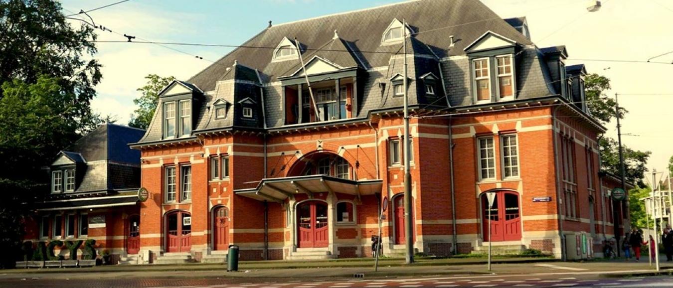 Haarlemmermeerstation