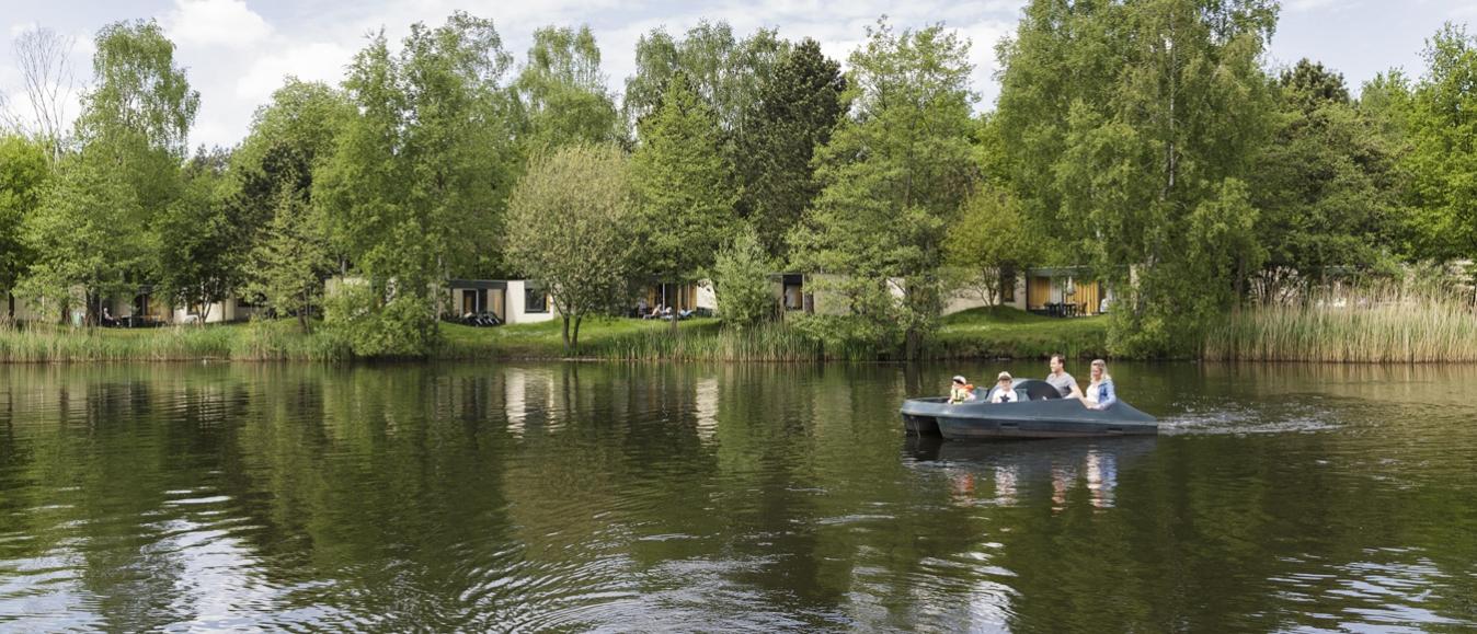 Center Parcs gefaseerd open met Kiwa gecertificeerde parken