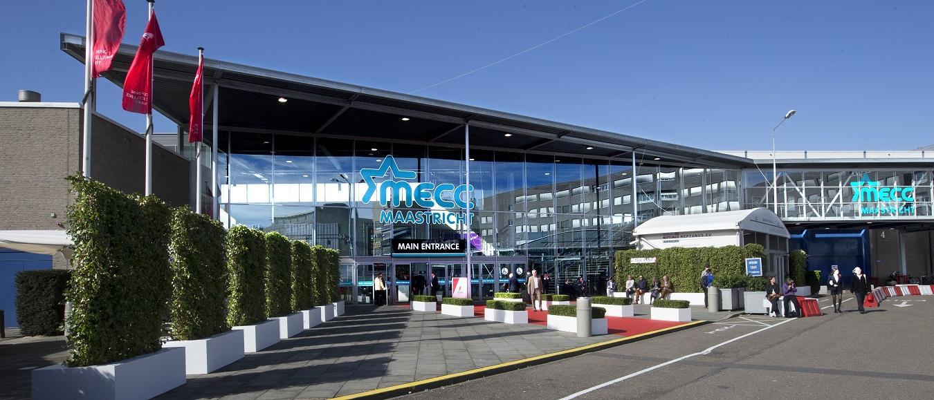 Euregionaal event Limburg Leads in MECC