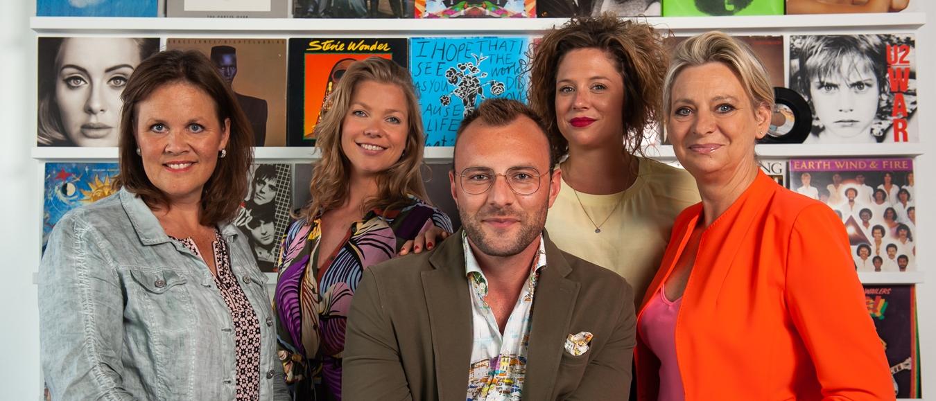 Music Meeting Lounge is 'Beste kleinschalige locatie van Noord-Holland'