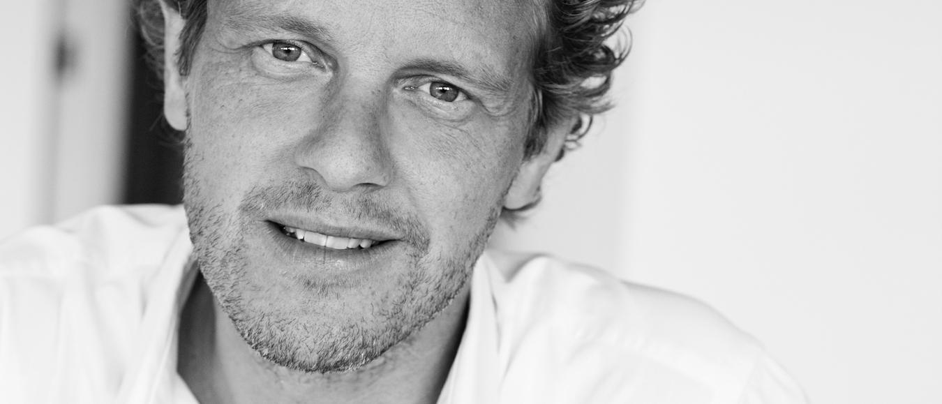 Maarten Schram genomineerd voor The Most Influential People In Тhe Event Industry