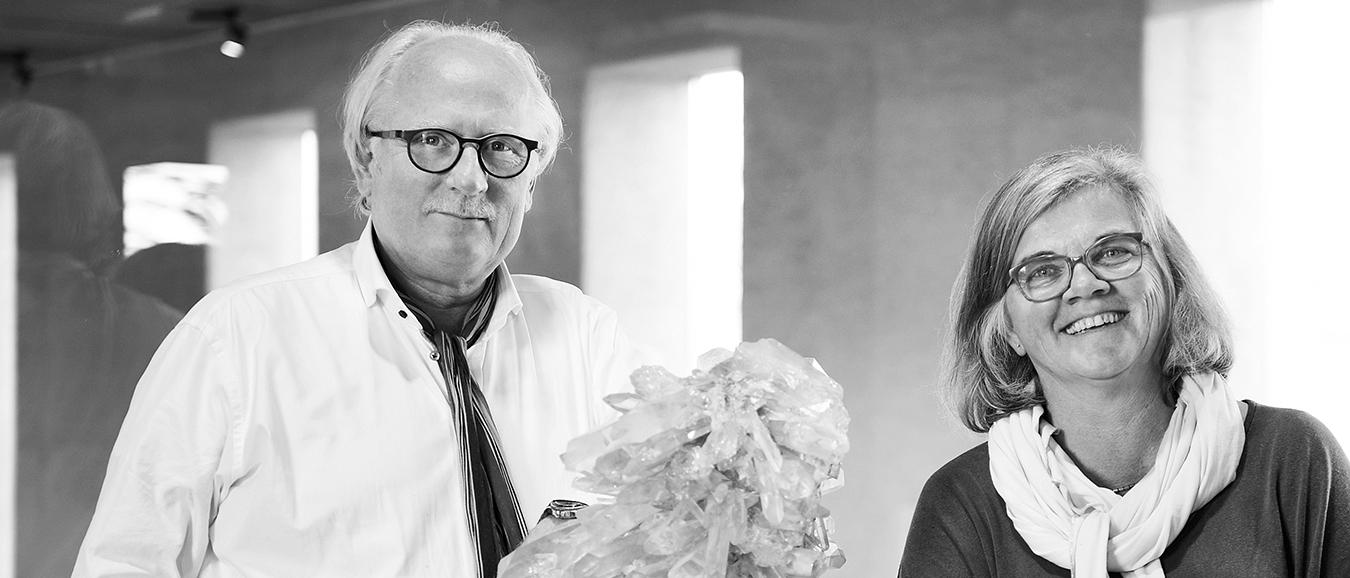 Binnenkort in Events - In gesprek met Marcel en Monique van Dijk