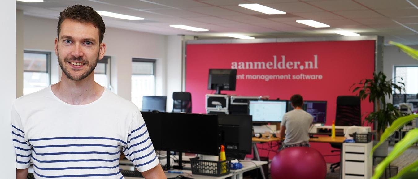 Event Streaming van aanmelder.nl: 'Plug and play' door digitaal vernuft