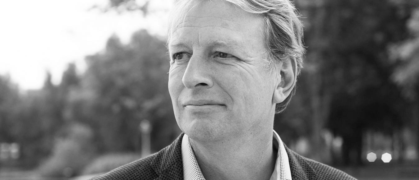 Andreas Fleischmann: 'In ons DNA zijn we sociaal ondernemend'