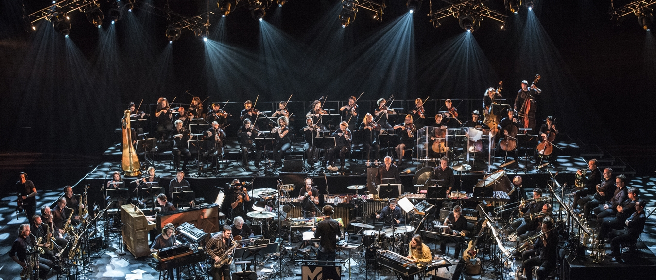 MCO: 75 jaar muziek en verwantschap met het bedrijfsleven