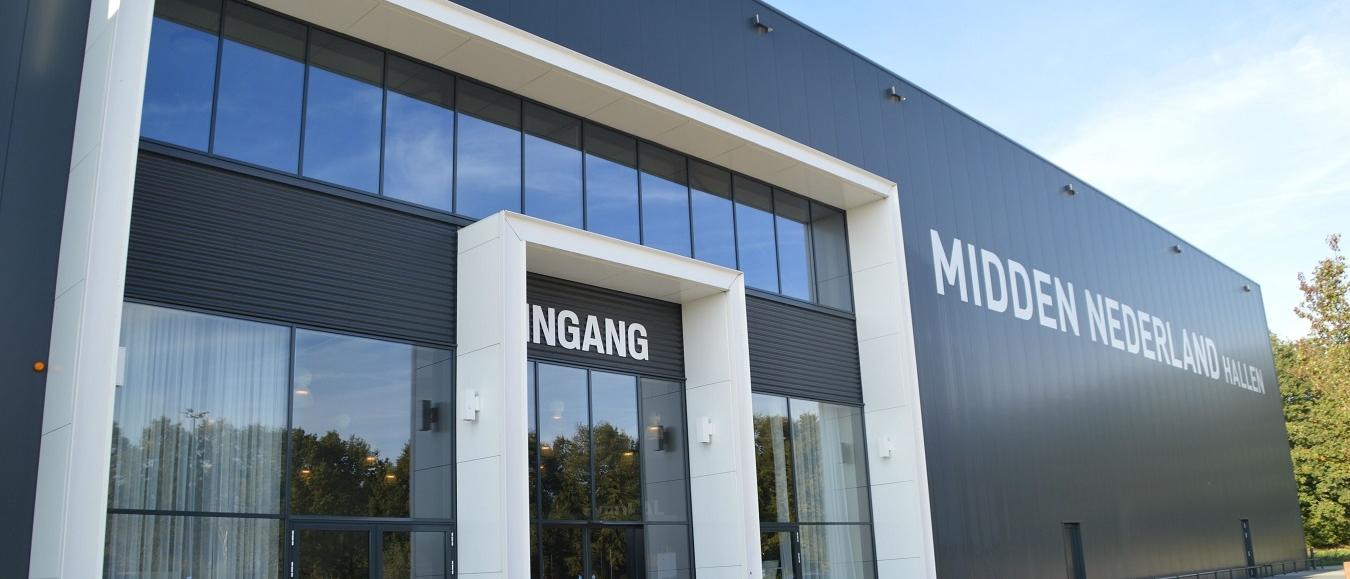 Nieuw flexconcept Midden Nederland Hallen