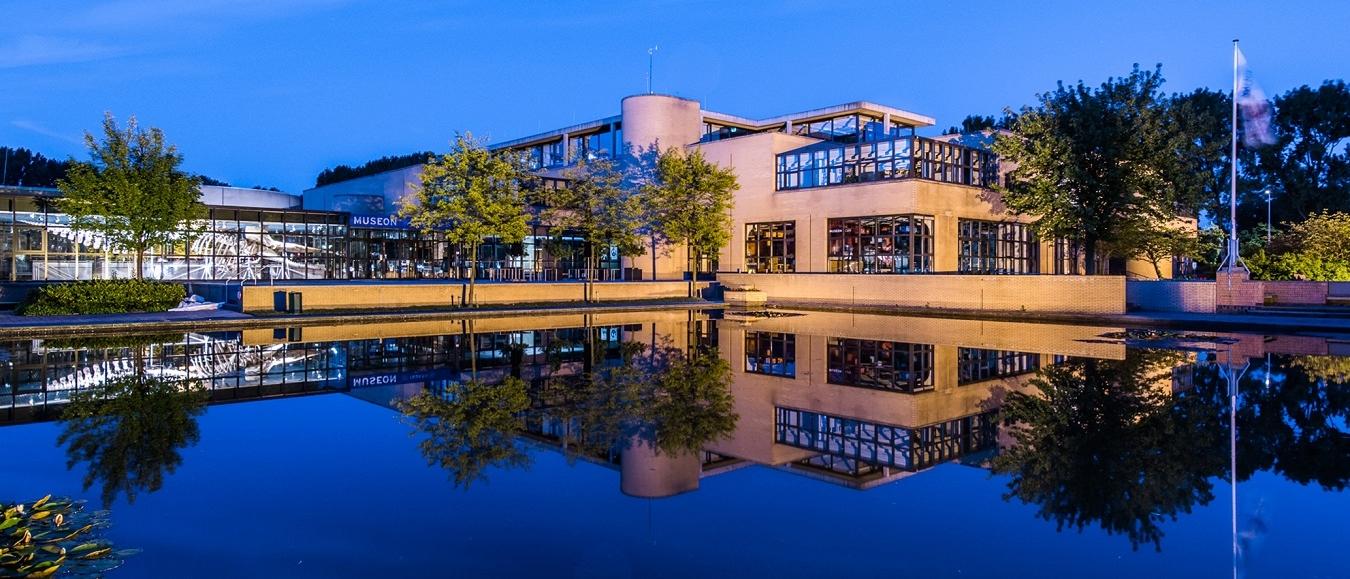 Museon verbindt lokaal met mondiaal