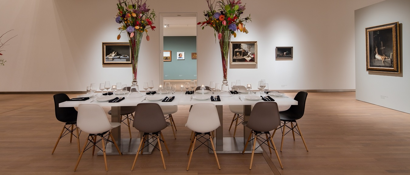 Museum MORE in Gorssel private dining - zaal verhuur