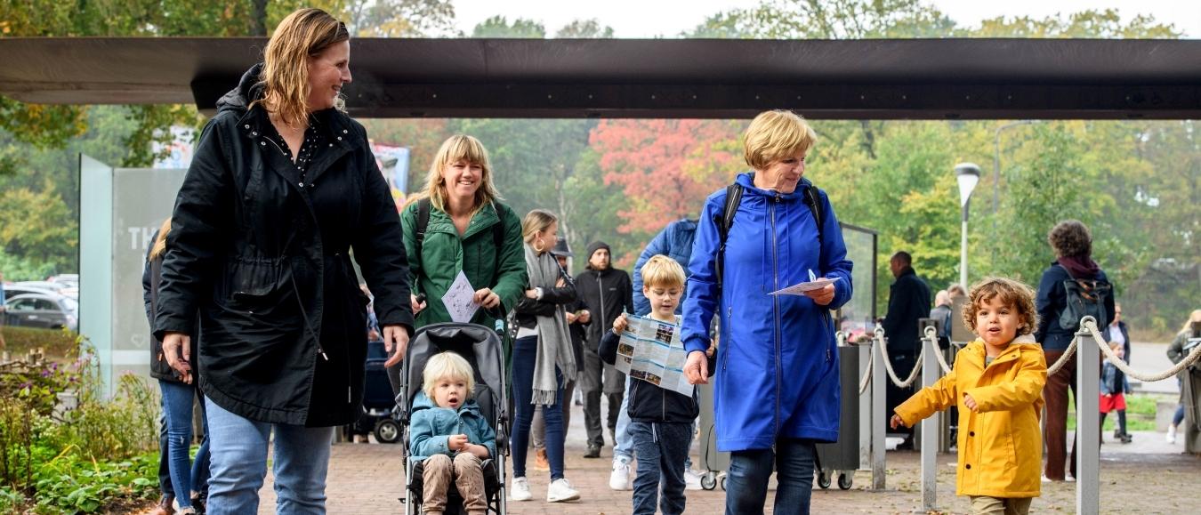 Zomer 2021 in het Nederlands Openluchtmuseum