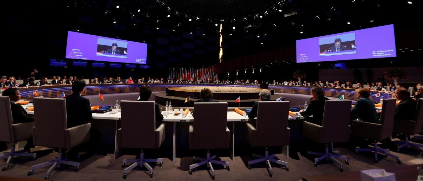 World Forum eerste congreslocatie met Trulifi by Signify