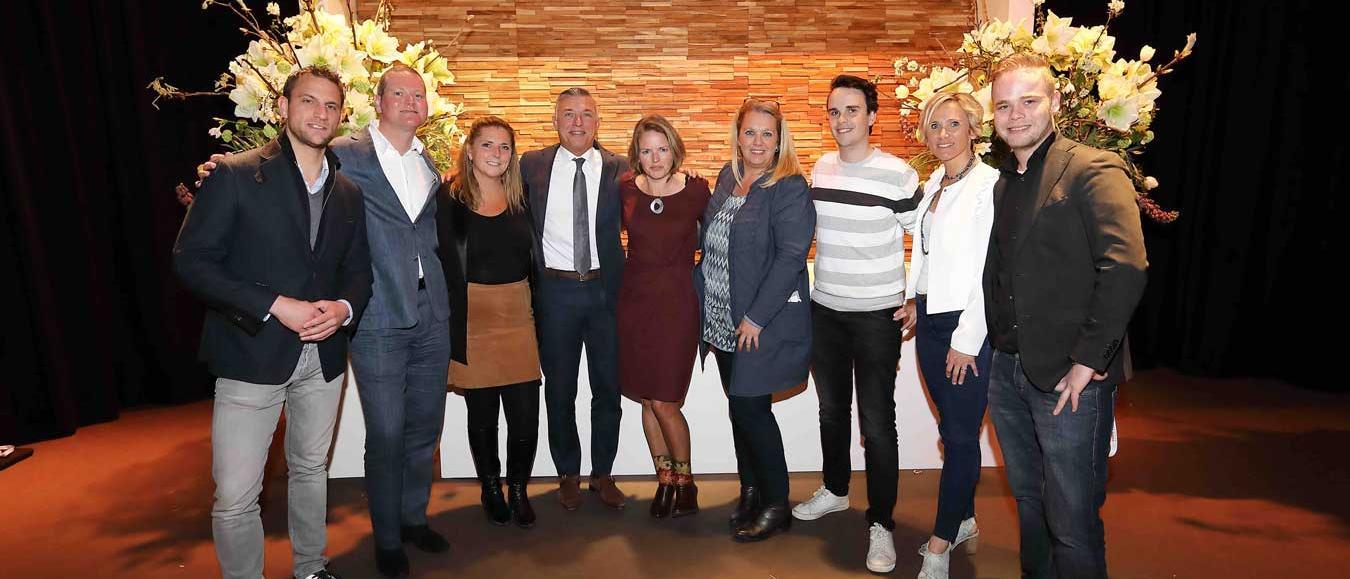 MPI Nederland en Netwerkapp vinden elkaar op Event17