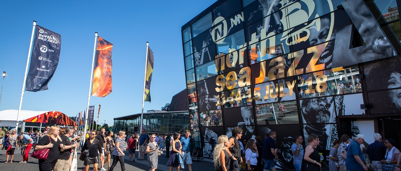 Binnenkort in Events: Special over Rotterdam. Make it Happen