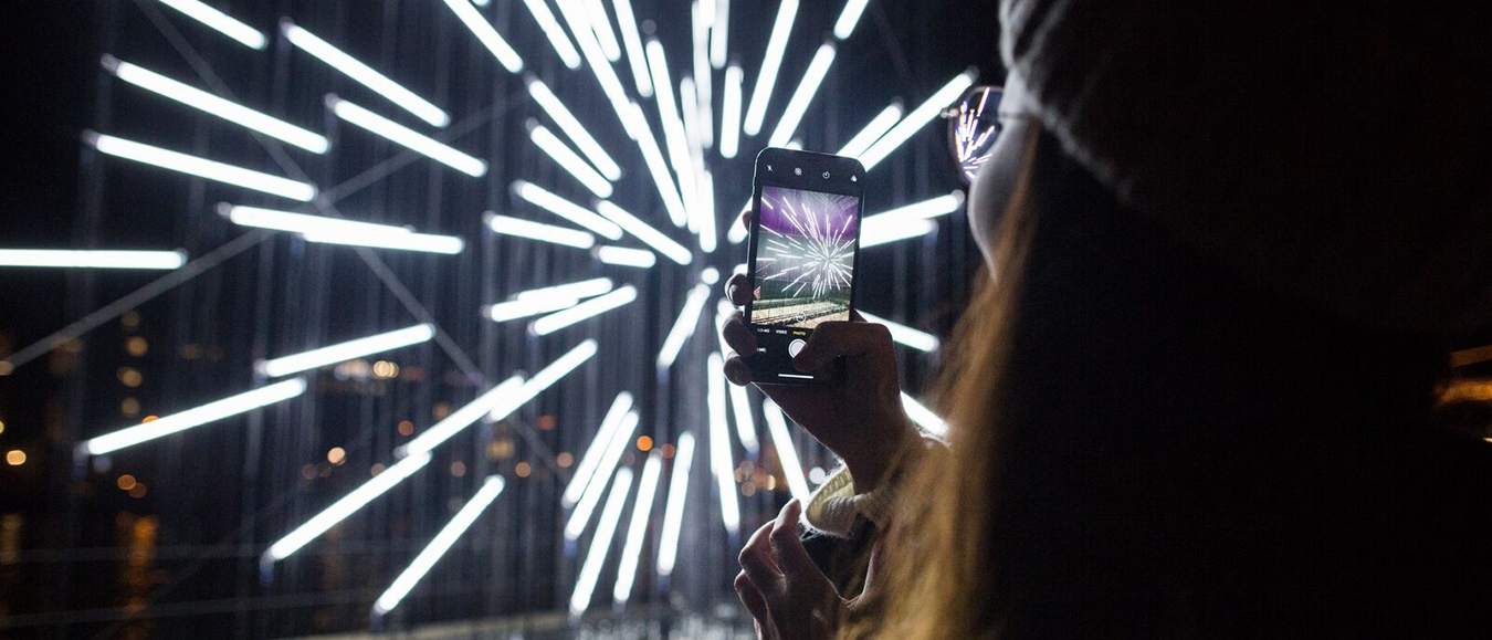 Amsterdam Light Festival dit jaar in aangepaste vorm