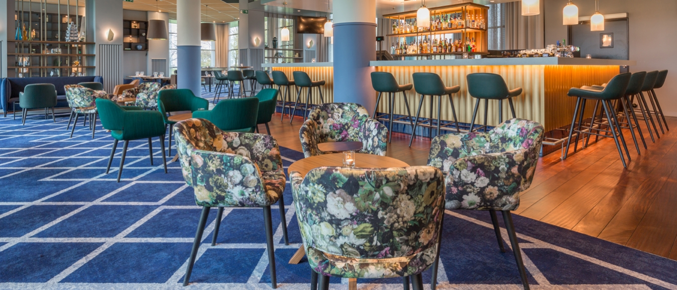 'Yes we can'-mentaliteit grote kracht van Radisson Blu Hotel Amsterdam Airport, Schiphol
