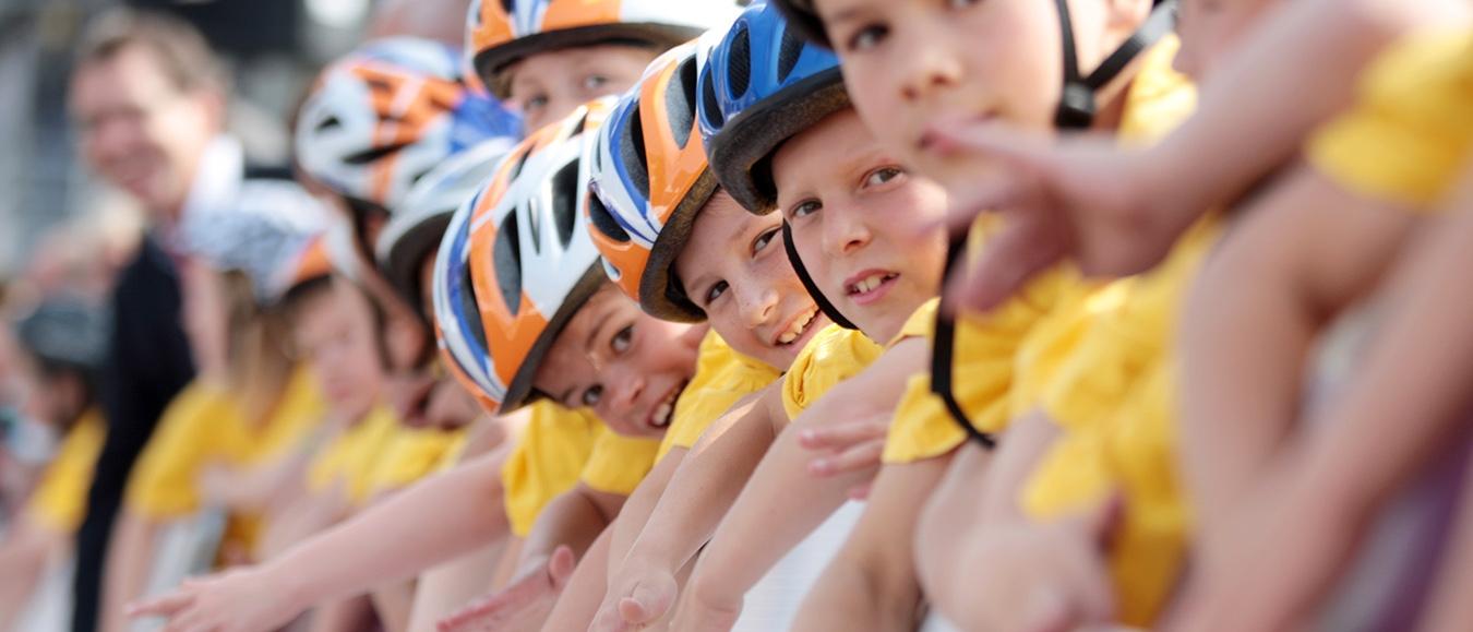 Binnenkort in Events: Krachtig initiatief vanuit de sport