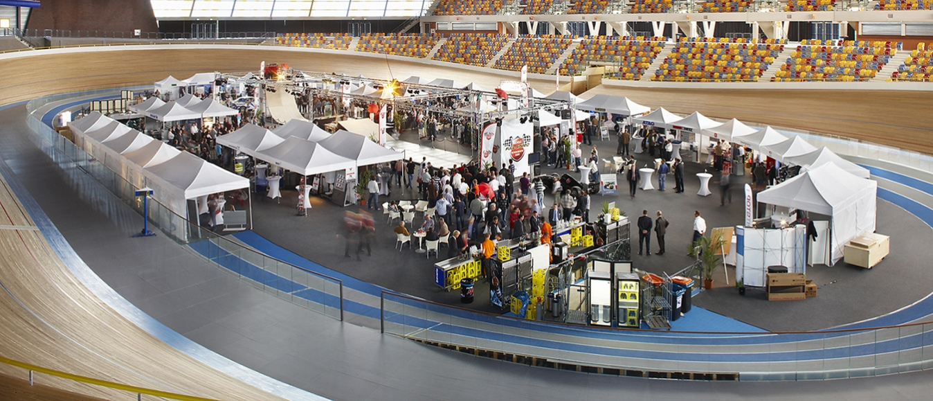 Apeldoorn Congresstad vertegenwoordigt 17 congres- en eventlocaties