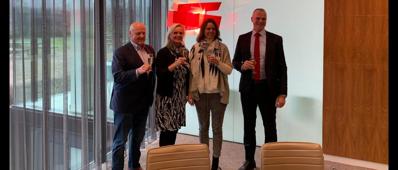 Aristo meeting center neemt Meeting Plaza Utrecht over