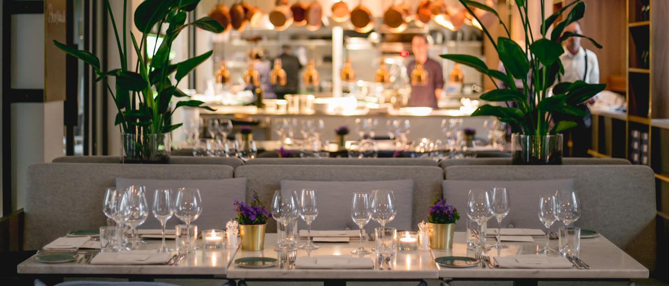 Restaurant PRESSROOM valt flink in de prijzen