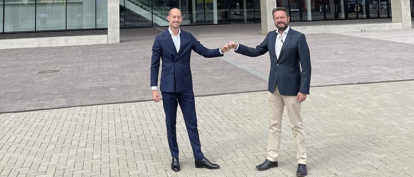 Gastvrij Rotterdam en Week van de horeca openen gezamenlijk de beursvloer