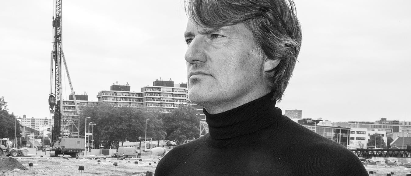 Binnenkort in Events: interview met Peter van der Veer