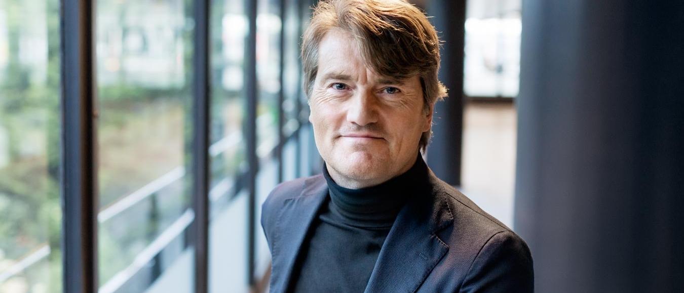 Peter van de Veer nieuwe president European Arenas Association