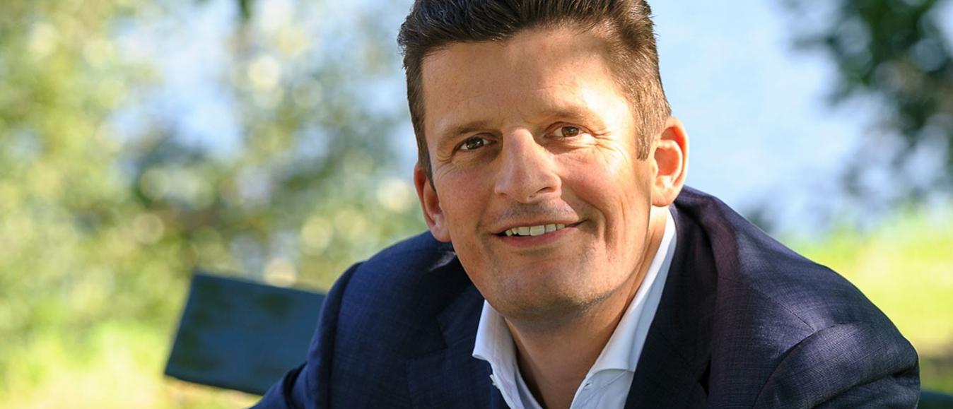 Column Pieter Bas Boertje - CEO's van Nederland: #jointheLIVErevolution