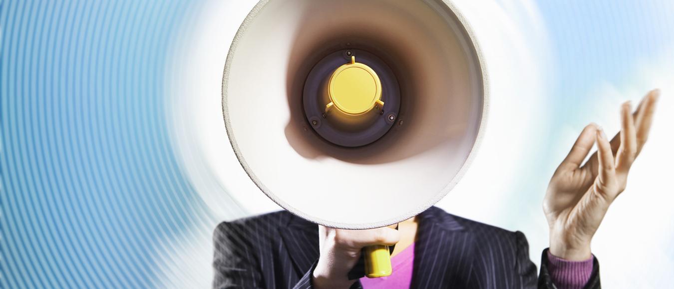 Top 5 inspirerende sprekers voor het nieuwe seizoen