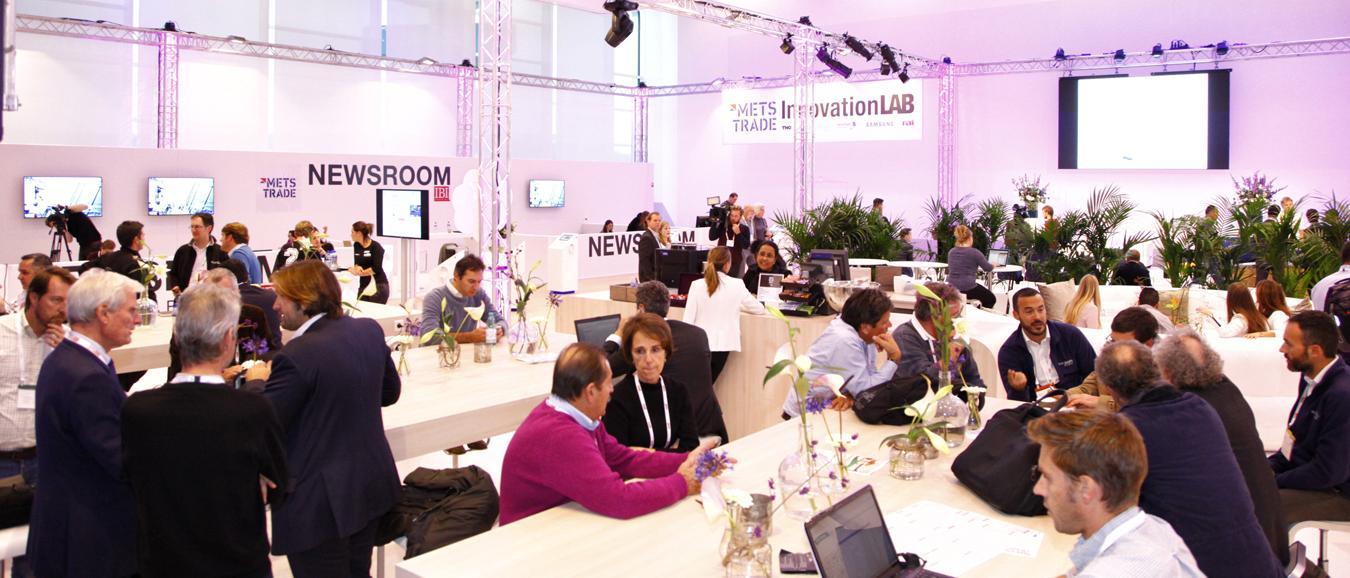 RAI InnovationLAB op METSTRADE