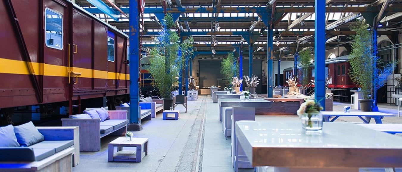 Next Venue introduceert garantiefonds voor evenementen
