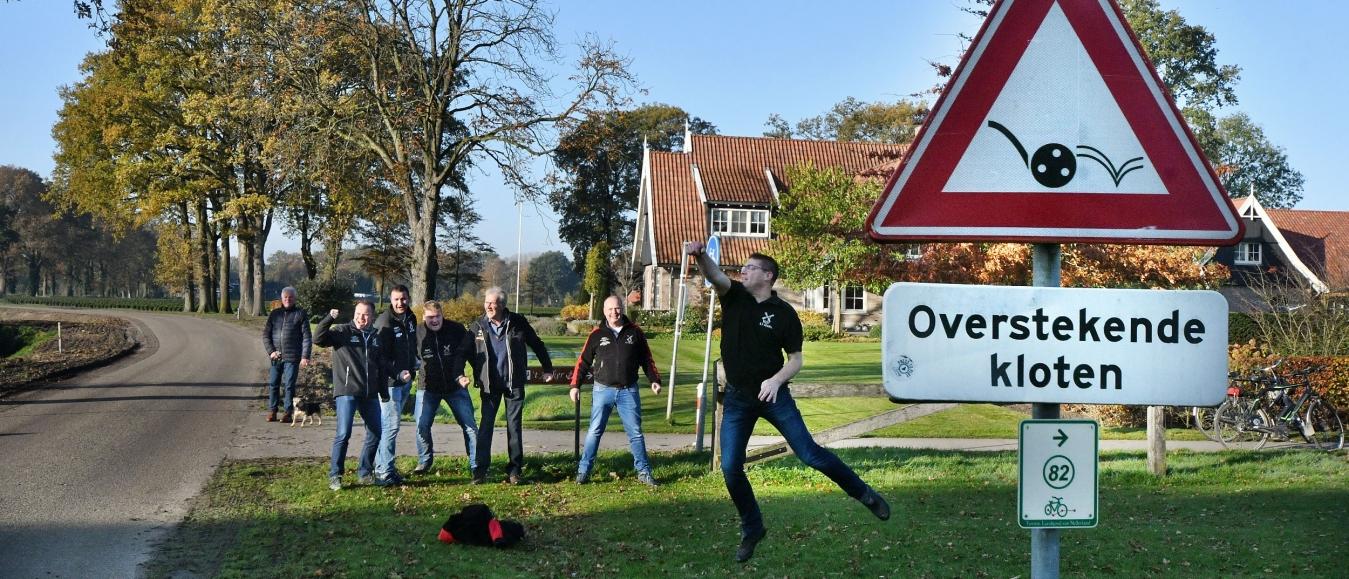 Typical Dutch Games - VDK SportsEvents