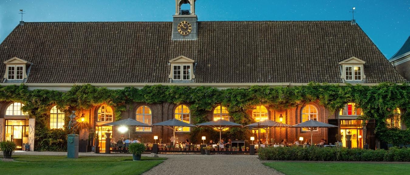 Bentinck organiseert Week van de Nederlandse wijn