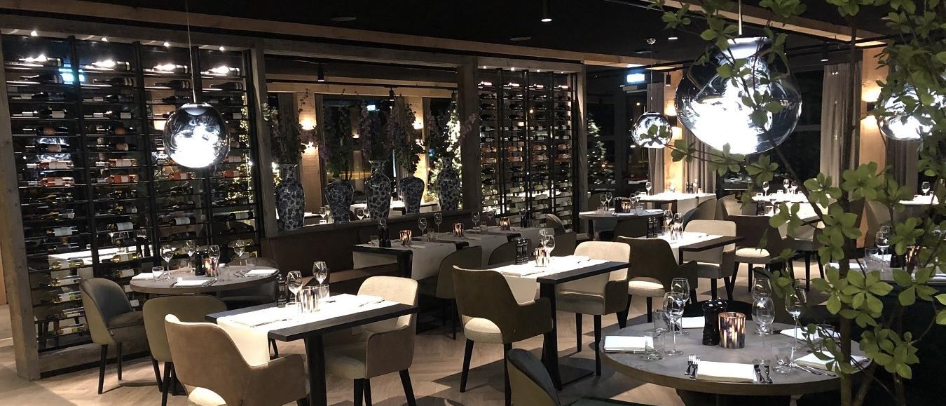 Restaurant Zuiver Amersfoort geopend