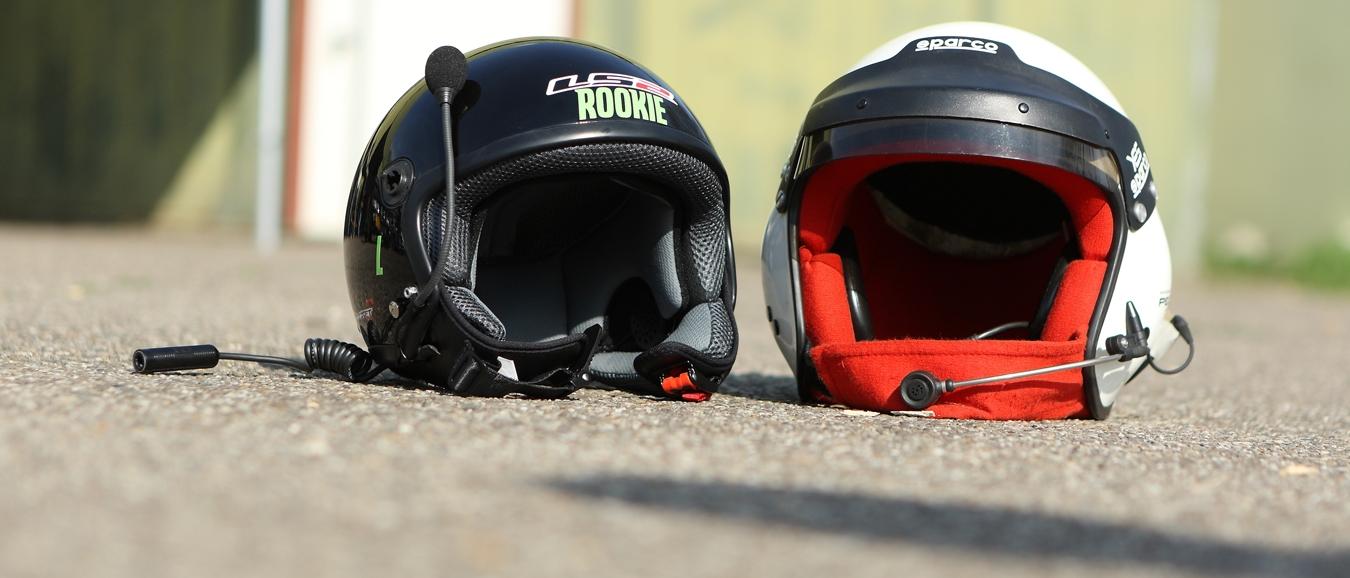 Rookie Rally Clinics: beleef een dag vol spanning, plezier en sensatie