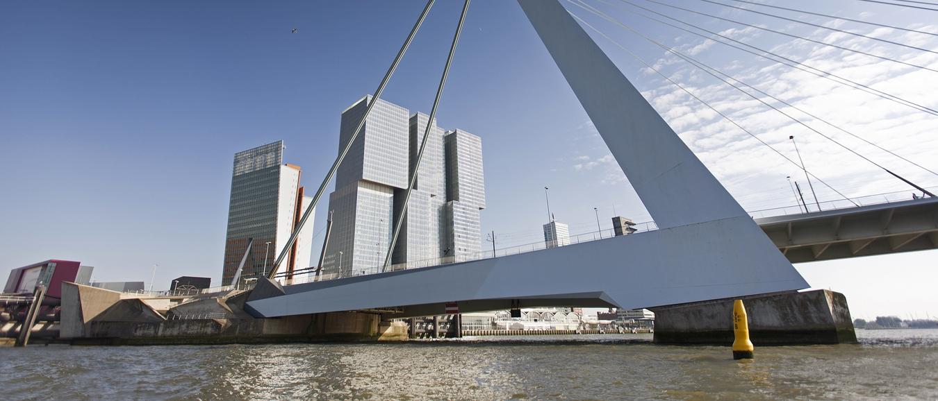 Cultuur moet strategische pijler van Rotterdam worden