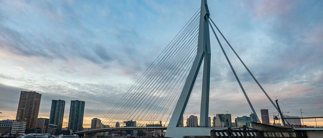World Energy Congress in 2025 naar Rotterdam