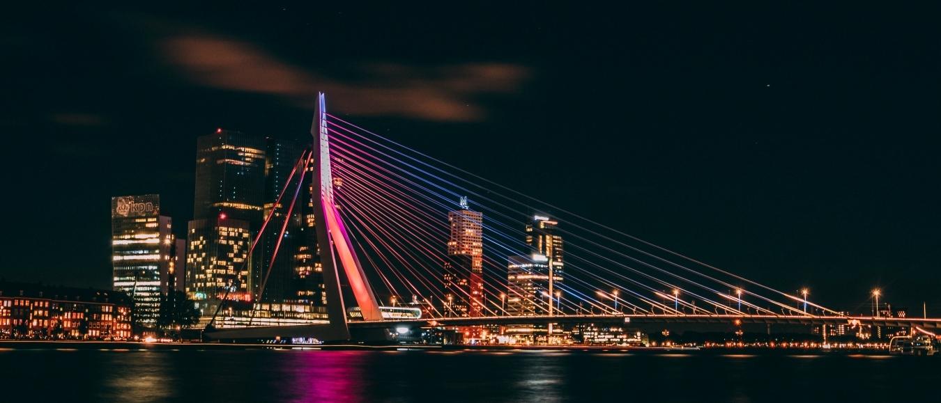 Rotterdam Partners lanceert 'Rotterdam. #SWINGALONG'