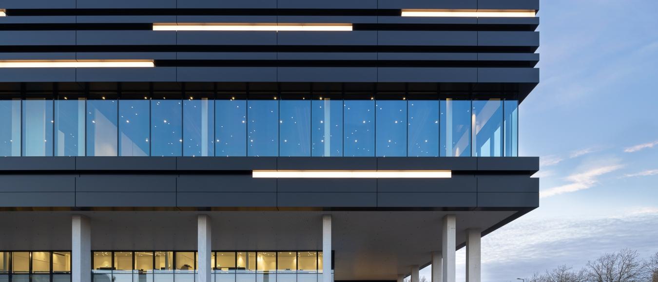 Rotterdam Ahoy uitgebreid met internationaal congrescentrum