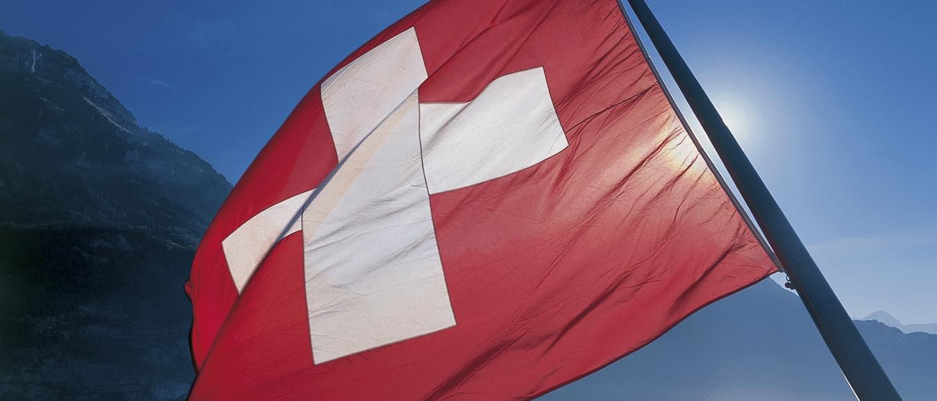 Samen bergen verzetten: Meet Switzerland!