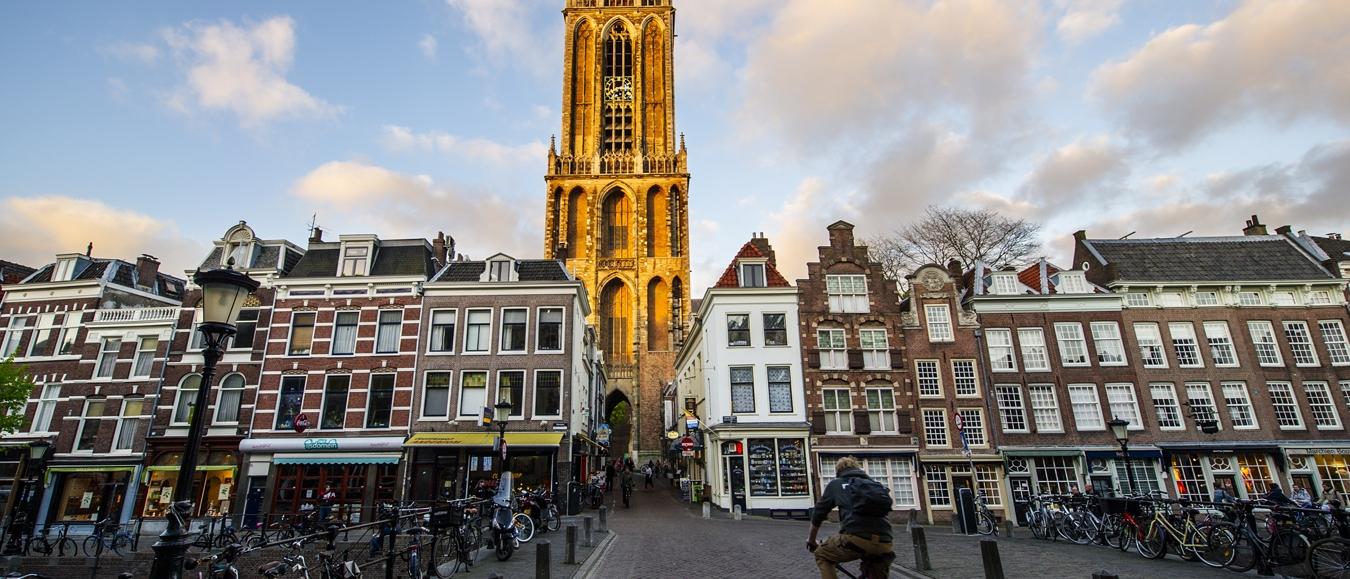 Utrecht in de lift als congresstad