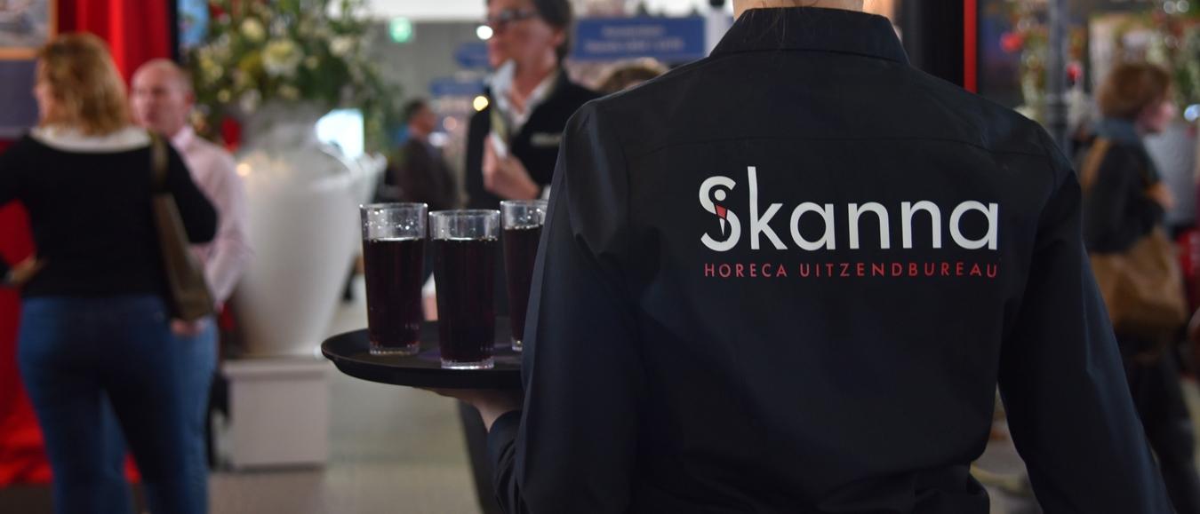 EventSummit en Skanna koesteren partnership