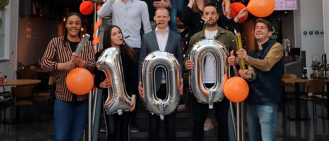 Smart IM in top 10 van de Emerce 100