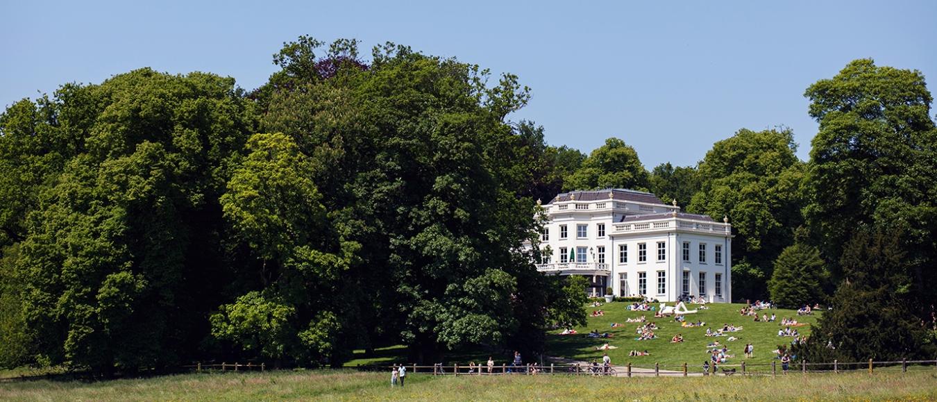 Stadsvilla Sonsbeek