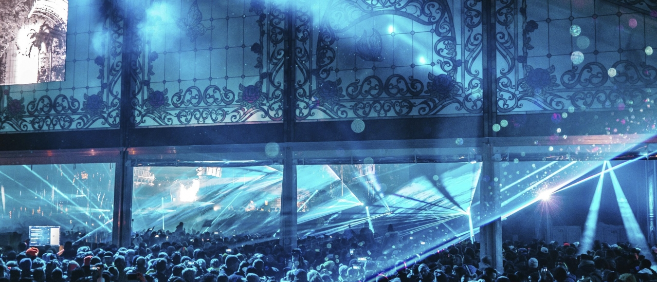Ticketverkoop Tomorrowland Winter van start