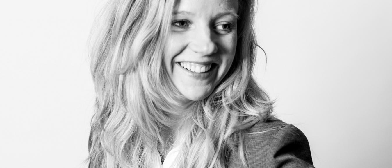 Ingeborg Peterson: 'Ik leef van de afwisseling!'
